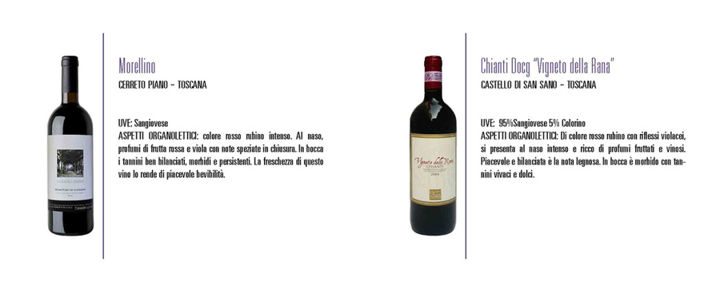 Carta dei Vini Ristorante Pizzeria Euganeus 2000 Colli Euganei