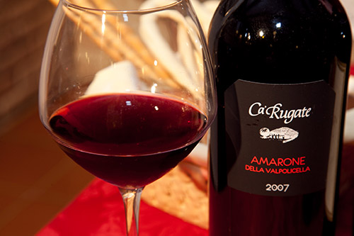 Carta dei vini Euganeus 2000