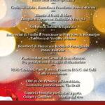 Cenone di San Silvestro 2019